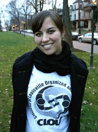Nicole Lally
