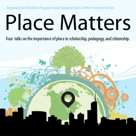 place matters