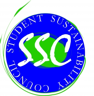 Student Sustainability Council logo