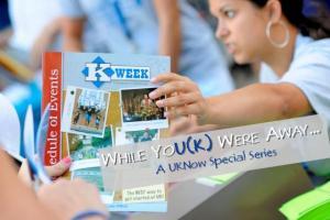 behind kweek