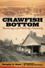 crawfish bottom book cover