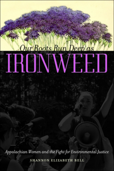 """Our Roots Run Deep As Ironweed"" Book Cover"