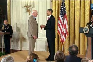 wendell berry and barack obama