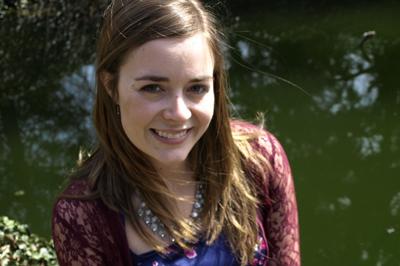 Suzanna Mitchell